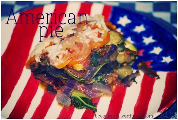 Be's American Pie