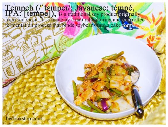 tempeh dish copy