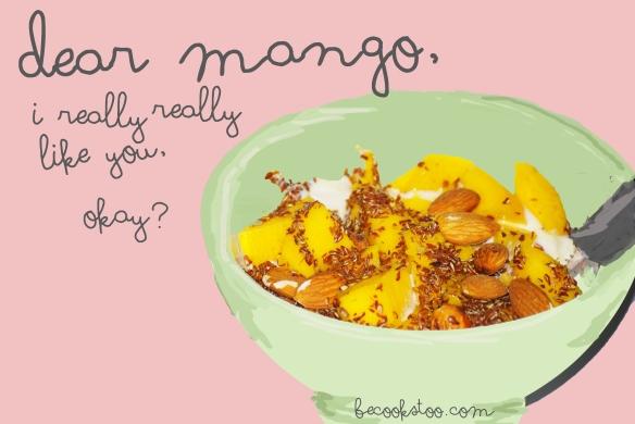 mango, mango